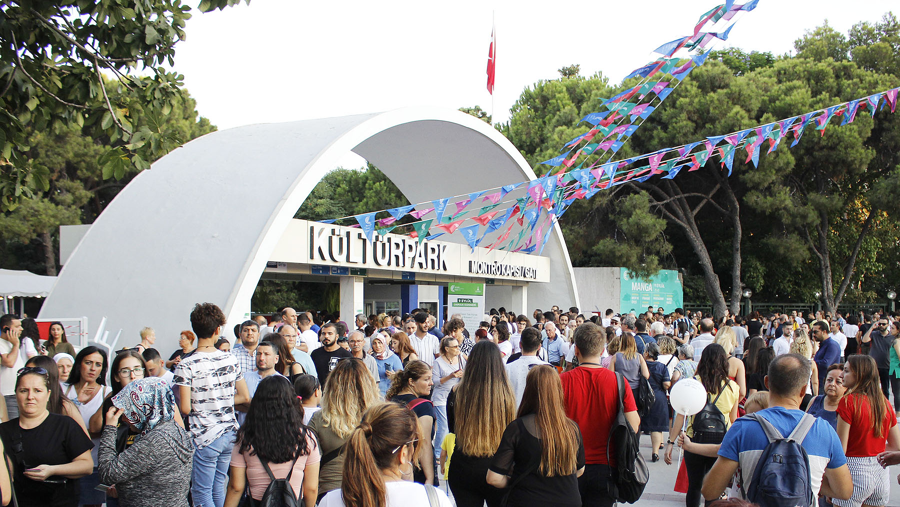 89. İZMİR INTERNATIONAL FAIR